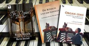 Organ books